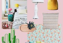 K I D S / Featuring cheery, colourful and cosy inspirations that will perfect any kids' space almost effortlessly.
