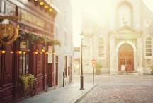 [ Travel I Paris ]