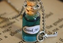 Necklaces / by Kayla Moore
