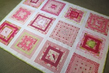 Quilt ideas / by Amanda Pennington Coppom