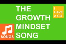 Growth Mindset / A hot topic for many schools at the moment....the beginnings of me finding out more.