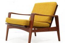 armchair&sofa