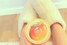 Body butter ( by Elly Bloe )