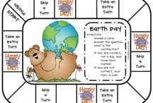Earth Day / by Lindsay Krieger