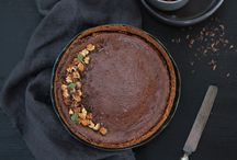 – DESSERTS CHOCOLATE –