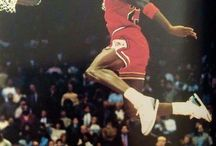 His Airness 23