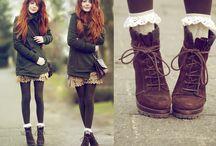 My Style / by Hailey Stillwell