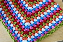 Knit/Crochet / by Basy Clifford