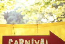 School Carnival / by Amanda Kunz