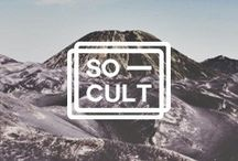 So-Cult / Best photos from SUB-Cult's Instagram followers. Different albums different themes
