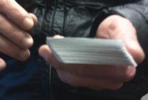 Poker Cards Shots