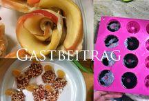 Gäste auf Mimis Foodblog