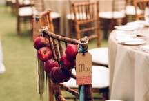 wedding: chairs. / Have a seat on a stylish chair at your wedding or event.  #Wedding #Chair