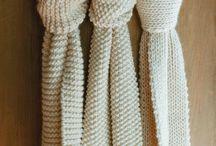 Knit stitches / by Patricia Reinaldo