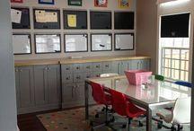 Trish New House Gameroom