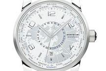 Watch White / White watches
