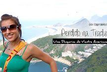 Perdido na Tradução - Uma Dançarina do Ventre Americana no Brasil por Raphaella Peting / Saiba mais>> http://aerithtribalfusion.blogspot.com.br/2015/07/perdido-na-traducao-uma-dancarina-do.html