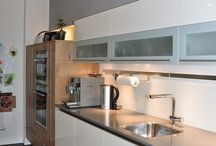 interieur cuisine