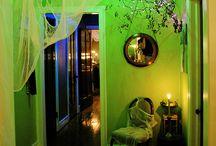 Halloween Party Ideas / by Tammy Jenkins