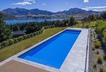 Pool of the Year Award 2017 / Mayfair Pools - Pool of the Year Award 2017, Mayfair Pools Central Otago