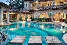 ambienti luxury