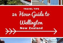Luxury Travel: New Zealand / Where to sleep, eat and what to do in New Zealand