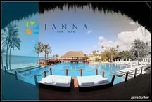Janna Sur Mer Boutique Hotel / JANNA SUR MER IS A TROPICAL BEACH RESORT EMBODYING AN OUTDOOR WEDDING LOCATION, AND A BOUTIQUE HOTEL LEBANON– DAMOUR-  Janna Sur Mer has two wedding venues to host your wedding ceremony. We can help you set your wedding ceremony in an outdoor fantasy Polynesian island or in an outdoor exotic tropical garden.  YOU WILL FALL IN LOVE WITH JANNA SUR MER.