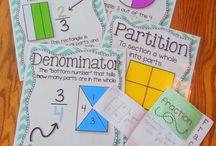 Mathematics - year 4 / Maths activities/ideas