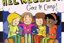 Grade 2 Children's Booklist