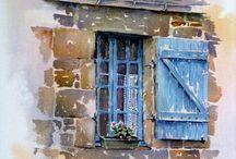 Projets à essayer fenêtres