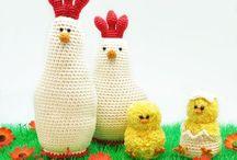 kippen familie