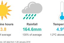 Month in Numbers 2014
