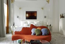 Bedroom / by Dawn Fertitta