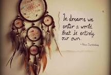 mapa v snů