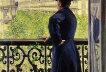 Caillebotte Gustave / Caillebotte Gustave