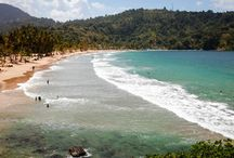 Beaches of Trinidad and Tobago / With over 50 beautiful beaches, the destination of Trinidad and Tobago is a haven for the beach lover of any type.
