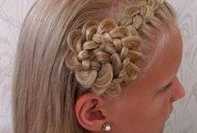 Amazing Hair!!! / by Kendra Dayton