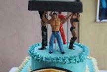 WWE / by Bethany Habacker