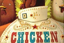 2016 Children's Theatre / Freedom Hall presents a Children's Theatre production each year. This year, Freedom Hall will present Chicken Dance by the ArtsPower National Touring Theatre  in our Nathan Manilow Theatre. Freedom Hall's Children's Theater is FUN for the whole family!
