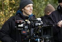 Cinematography stuff