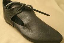 Period shoe options