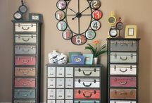 Concept pictures / Some inspirational ideas to decor your home with products available at Bits & Pieces.
