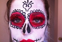 Halloween Faces