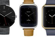 Cambiarán los smart watch la relojería tradicional?