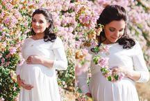 My maternity portfolio | Mila Photography