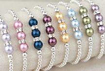 Helmikorut, Pearls
