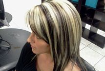 Hair / Highlights