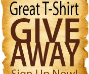 Contests & Giveaways / Because who doesn't want free stuff?