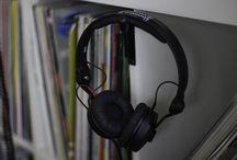 Irgendwas mit Musik