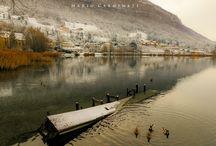 Endine Lake